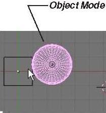 Object mode